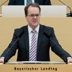 Rinderspacher kritisiert Versagen Seehofers beim Länderfinanzausgleich