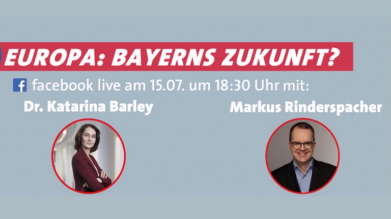 Europa: Bayerns Zukunft?